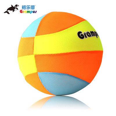 台湾格乐普三明治网布篮球