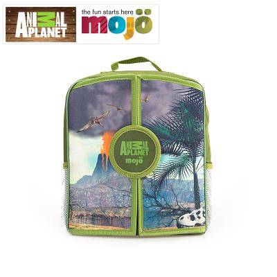 英国 Animal Planet/动物星球 远古时代款背包儿童小学生双肩背包MOJO