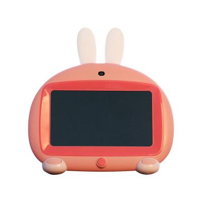 火火兔儿童早教机智能机器人WiFi护眼点读笔宝宝英语学习机益智