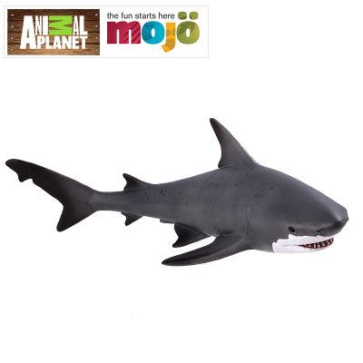 英国 Animal Planet/动物星球 仿真海洋动物鲨鱼鲸鱼海豹 儿童塑胶玩具