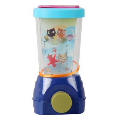 北美 B.Toys/比乐 玩水游戏机宝宝沙滩戏水工具 室内户外亲子互动沙水玩具