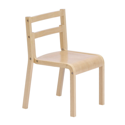 Kohburg/科宝 旗舰儿童椅(坐高250mm)儿童凳子 座椅板凳 儿童家具