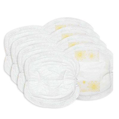 瑞士 medela/美德乐 超薄型一次性防溢乳垫 哺乳期防漏防溢奶贴乳贴30片 包邮